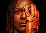 Reginald D Hunter - Win a pair of tickets for a show of your choice