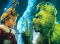 How the Grinch Stole Christmas artist photo