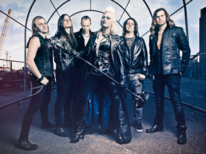 Battle Beast artist photo
