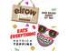 elrow Town Outdoors: Eats Everything, Patrick Topping event picture