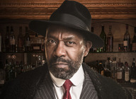 The Resistible Rise Of Arturo Ui: Lenny Henry artist photo