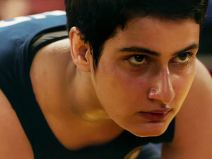 Film promo picture: Dangal