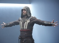 Assassin's Creed artist photo