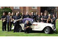 Swing Unlimited Big Band artist photo