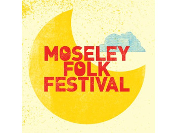 Moseley Folk Festival 2017 picture