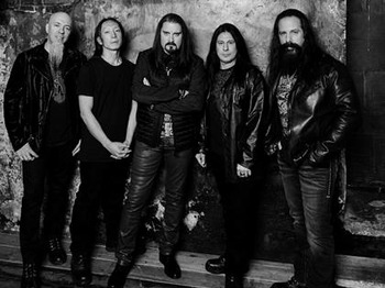 An Evening With: Dream Theater picture