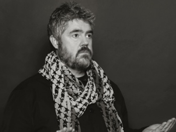 You're Probably Wondering Why I've Asked You Here...: Phill Jupitus picture