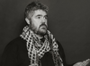 Phill Jupitus to appear at Brewhouse Arts Centre, Burton-on-Trent in October