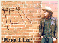 Mark J. Lee artist photo