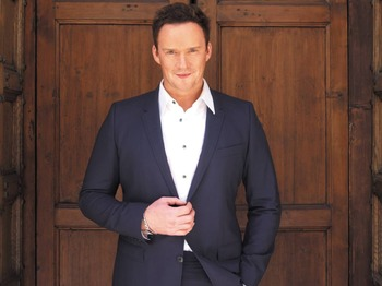 Last Night of the Proms: Russell Watson + Manchester Camerata + Man Get Out picture