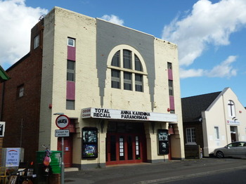 Orion Cinema venue photo