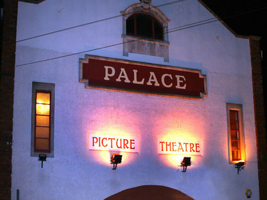 Palace Cinema venue photo