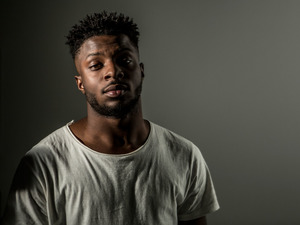Isaiah Rashad artist photo