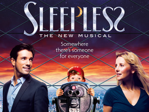 Sleepless - The Musical artist photo