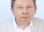 Eckhart Tolle artist photo
