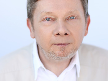 An Evening with : Eckhart Tolle picture