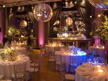 Bloomsbury Ballroom venue photo