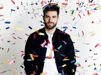 Crack Comedy Club - Streatham: Joel Dommett, Glen Moore, Dave Green, James Acaster, Fin Taylor picture