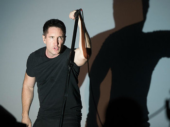 Nine Inch Nails + Cold Cave picture