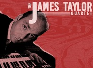 James Taylor Quartet (JTQ) artist photo