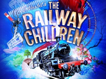 The Railway Children (Touring) artist photo