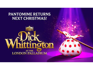 Dick Whittington: Julian Clary, Paul Zerdin, Nigel Havers, Elaine Paige, Gary Wilmot, Diversity, Charlie Stemp artist photo