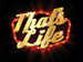 That's Life - The Frank Sinatra Story: Frank Cognoscenti event picture