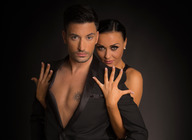 Giovanni Pernice artist photo