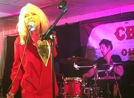 Bootleg Blondie - The Official Blondie and Debbie Harry Tribute artist photo