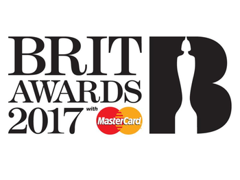 The Brit Awards 2017 picture