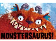 Monstersaurus! (Touring) artist photo