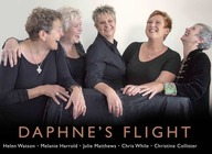 Daphne's Flight artist photo