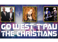 Icons Of The 80s: Go West!, T'Pau, The Christians artist photo