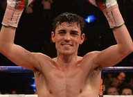Anthony Crolla artist photo
