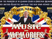 Music and Memories: Neil Sands event picture