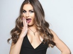 Nikki Grahame artist photo