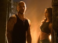 xXx 3: The Return Of Xander Cage artist photo