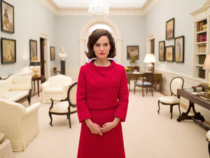 Film promo picture: Jackie