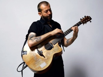 Secrets Nobody Keeps Tour: Jon Gomm + Kat Healy picture
