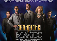 Champions Of Magic artist photo