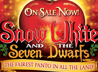 Snow White And The Seven Dwarfs: Lee Ryan, Zoe Birkett, Patrick Monahan, Liam Mellor, Eric Potts artist photo