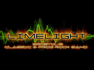 Limelight - Bristol artist photo