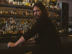 John Paul White artist photo