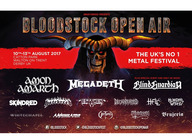 Bloodstock Open Air 2017 artist photo