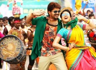 Bairavaa artist photo