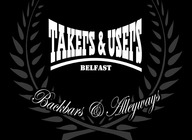 Takers & Users : Tear Up, Panic Attack, Murdaball artist photo