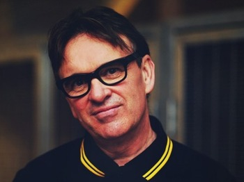 It's All About Me Tour: Chris Difford picture