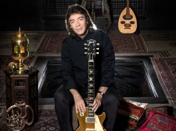 Genesis Revisited: Steve Hackett picture