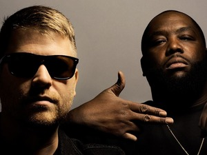 Run The Jewels artist photo