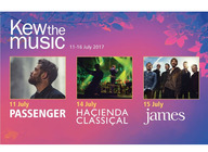 Kew The Music 2017 artist photo